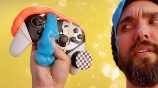 weird but useful Nintendo Switch Life Hacks