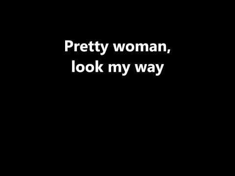 Baixar Lyrics~Oh, Pretty Woman-Roy Orbison