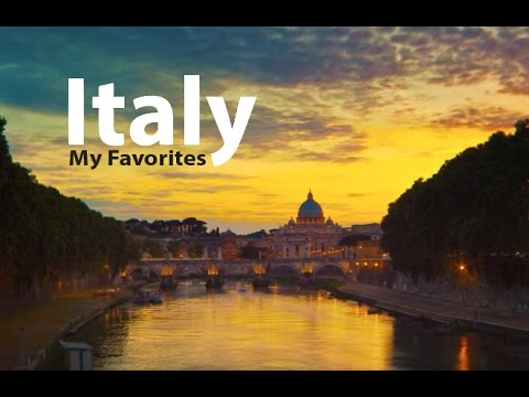 Italy in 4K/Ultra HD