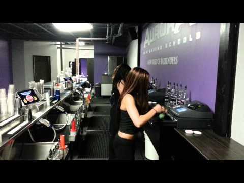 Money Drills at Aurora