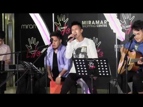 陳柏宇「Perfect (恭碩良)」@ Gimme Live (21 Sep)