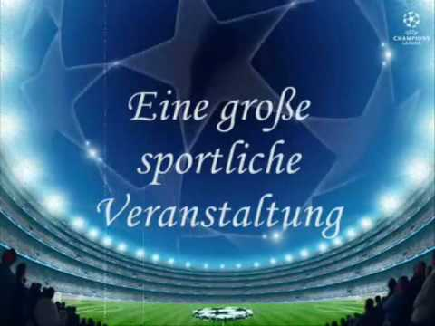 Baixar UEFA Champions League Anthem (hino original)