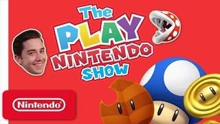 The Play Nintendo Show - Episode 1: Coin Crazy with New Super Mario Bros. 2