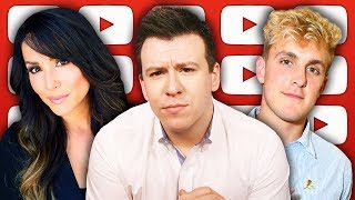 WOW! Leeann Tweeden Exposes Al Franken's Sexual Assault, Jake Paul's Twins Scandal, and More...