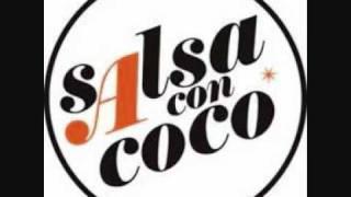Salsa Con Coco