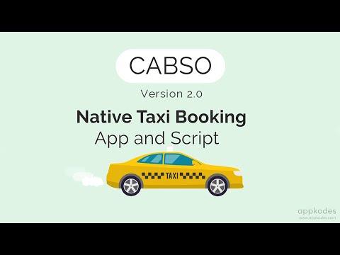 Uber clone | Uber Clone Script | Taxi Booking Script