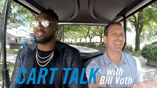 Cart Talk: Gerald McCoy