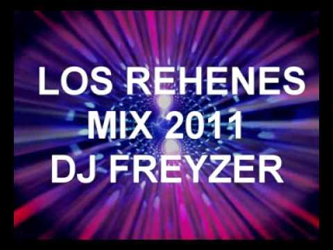 LOS REHENES MIX 2011 DJ FREYZER.vob