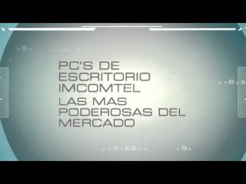 VIDEO IMCOMTEL 2