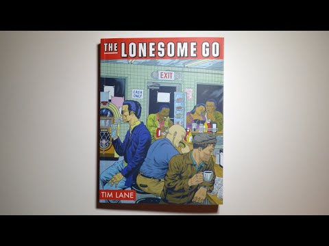 The Lonesome Go by Tim Lane - video preview