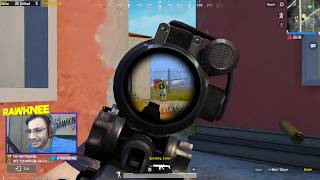 PUBG MOBILE LIVE: DROP HUNTING FOR SEASON 6| NEW SEASON 6 | RAWKNEE