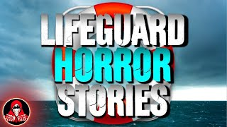 5 CRAZY Lifeguard Stories - Darkness Prevails