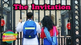 The Invitation | Rahim Pardesi