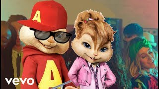 Luis Fonsi, Demi Lovato - Échame La Culpa Alvin and The Chipmunks