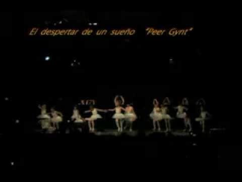 Primer festival de Danza Gimdanzasilvia 2012