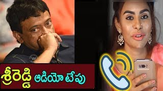 Tamanna Revealed Sri reddy audio Tape About RGV On Pawan Kalyan | Media Masters
