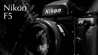 Nikon F5 Review