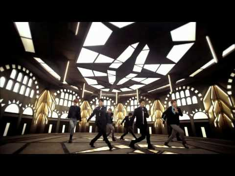 Super Junior-M - 태완미 - 太完美
