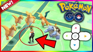 POKEMON GO HACK Android NO ROOT 2018 New Working Trick