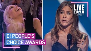 2019 PCAs: Must-See Moments | E! People's Choice Awards