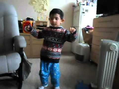 Autism 2 1 2 Year Old Boy Non Verbal Autistic Behavior