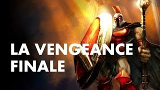 video Pantheon : La Vengeance Finale