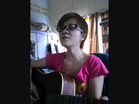 Cover song 黃小琥 - 重來 by CrystalChooi