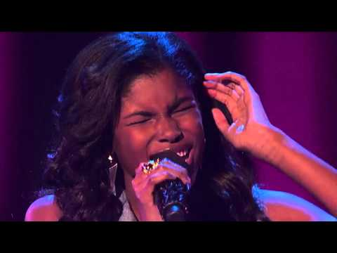 Baixar Diamond White - Because You Loved Me (THE X FACTOR USA)