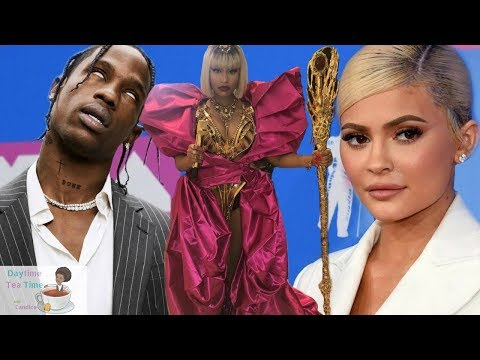 Nicki Minaj BLAST Kylie Jenner and Travis Scott | Nicki Minaj NEW Queen Radio DETAILS!
