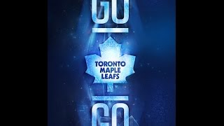 Toronto Maple Leafs 2013 Playoff Goal horn game 6
