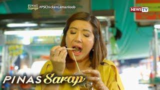 Pinas Sarap: Kara David, nag-street food trip sa Pampanga!