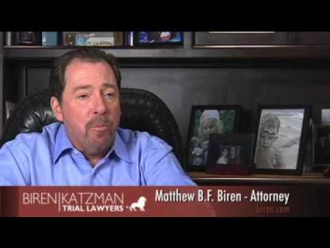 Los Angeles, California Business Litigation Attorney  Biren & Katzman