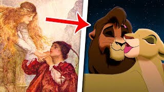 The Messed Up Origins of Lion King 2 | Disney Explained  - Jon Solo