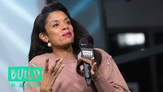 """Susan Kelechi Watson Describes Her Amazing Chemistry With Sterling K. Brown On """"This Is Us"""""""