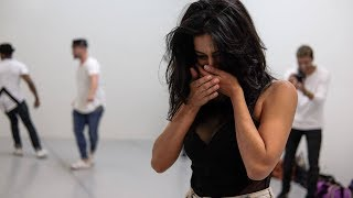 PROPOSAL - Fake Dance Audition for Long Distance Girlfriend
