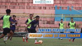 Jelang Kick Off Liga 2, Persijap Tantang Persebi Boyolali