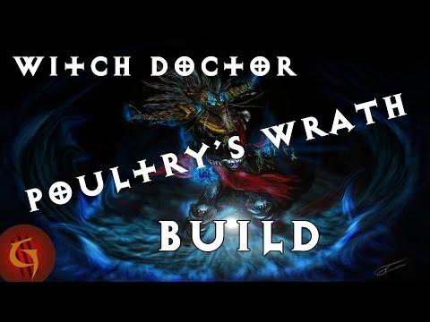 Arachyr Season  Chicken Build