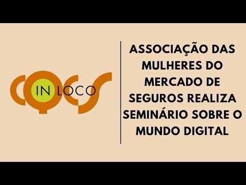Imagem post: Associação das Mulheres do Mercado de Seguros realiza seminário sobre o mundo digital