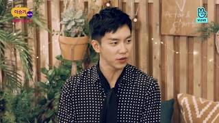 Lee Seung Gi ( 이승기 ) -  Interview for his movie Eng CC subs