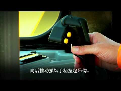 7738 - Joystick Control CHINESE