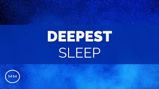 9 Hours Deep Sleep Music - Total Relaxation - Fall Asleep Fast - Binaural Beats - Delta Waves