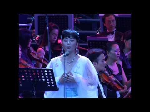 殷秀梅三亚演唱会《帕米尔我的家乡多么美》