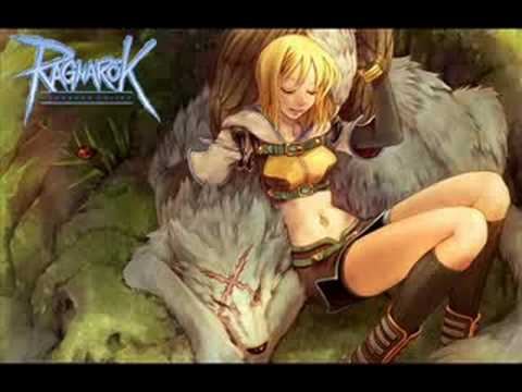 Ragnarok Theme of Payon + voice
