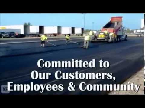 Paving Contractors Richmond Va