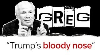 Midterms bad for Trump, but he could still win in 2020 says Greg Dyke