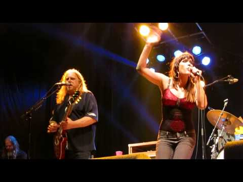 Gov't Mule with Beth Hart - Soulshine