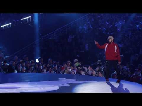 Baixar TAISUKE vs LILOU TOP16 Red Bull BC One 2013 in Seoul KOREA | YAK FILMS + RBBC1