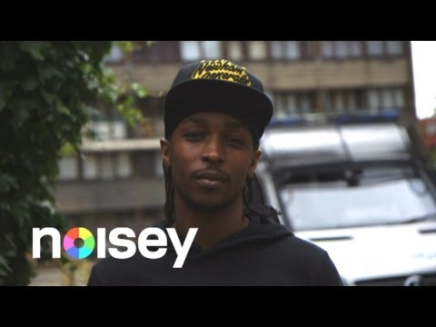The Police vs Grime Music - A Noisey Film
