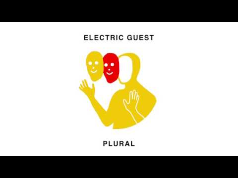 Electric Guest - Oh Devil