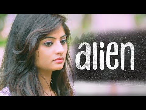 Alien---Telugu-Latest-Short-Film-2018